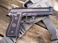 Taurus PT 92 | Best Handguns You Will Ever Need | https://guncarrier.com/best-handguns/
