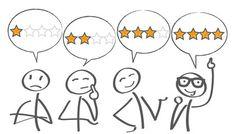 Kundenbewertungen - Rezensionen