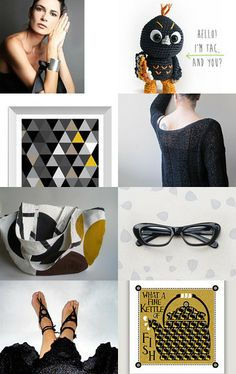 Hello... I'm Tac... and you? by Ale on Etsy--Pinned with TreasuryPin.com
