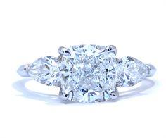 JA1577_D3227 Diamond Engagement Rings #Elegant #GirlsBestFriends #Priceless