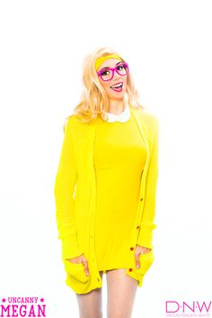 Honey Lemon from Big Hero 6 Cosplay http://geekxgirls.com/article.php?ID=7405