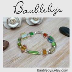 New at Baublebys!