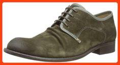 Fly London West Dark Green Mens Shoes 44 EU (*Partner Link)