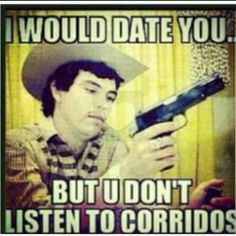 Corridos Quotes corridos , banda ,nortenas on pinterest ariel, tu y yo ...