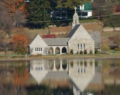Memorial Chapel @ Lake Junaluska  Lake Junaluska's most photographed building, Memorial Chapel is located lakeside and offers a spectacular setting for religious ceremonies such as baptisms, bible studies and private prayer times. It's also the perfect location for a keepsake wedding complete with lakeside reception.