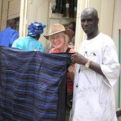 Sénegal -  Dakar Market
