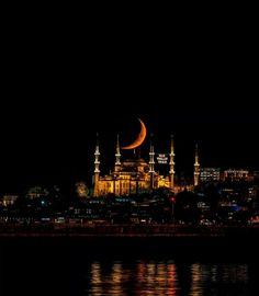 Blue Mosque/Turkey