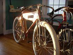 ratrod bicycle