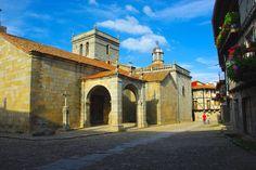 La Alberca (Salamanca).Los pueblos más bonitos de España