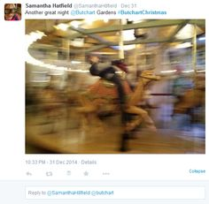 Carousel ride at Christmas - winner of the Butches, Great Night, Carousel, Fireworks, Magic, Events, Activities, Christmas, Noel