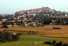 Monflanquin ~ Lot et Garonne ~ Aquitaine ~ France