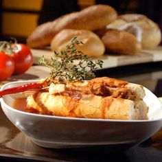 ¿Gusta Usted? Auténtica comida casera mexicana: RECETA DE TORTA AHOGADA