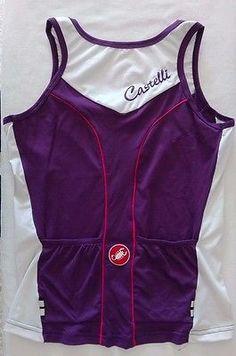 Canotta da ciclismo Junior CASTELLI tank top cycling shirt collection scorpion