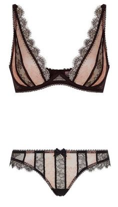 for-the-love-of-lingerie: Agent Provocateur