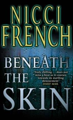 book cover of     Beneath the Skin