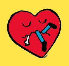 Heart Eats by Christopher David Ryan