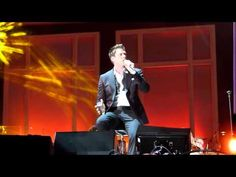 """IL Divo """"Senza Catene""""(Unchained Melody) Live at BBC Proms in the Park 08.09.12 HD"""