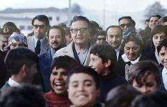 Vía http://www.elclarin.cl/web/ Salvador Allende (1908-1973)