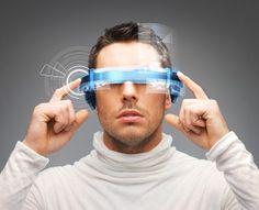 Des nouvelles lunettes connectées pour Microsoft?