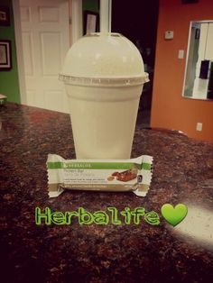 Delicious Pumpkin Spice Protein Shake  #herbalife  If you want to loose weight ask me how???   www.goherbalife.com/lillianmora