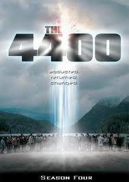 4400 - one of the best sci-fi shows ever made and before shows such as Lost and Heroes. This is an amzing show about people who are abducted through time all returned the same day and start to develope mysterious abilities all leading up to a revolution for mankind. So what Heroes ripped off and so much better.