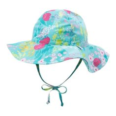 I Play Girls' Luau Classics Brim Sun Protection Hat - 8127873 Sun Protection Hat, Swim Shop, Cool Hats, Girl With Hat, Luau, Baby Hats, Classic, Beach Stuff, Google Search