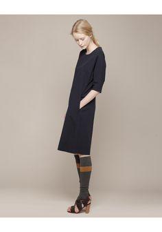 A Détacher / Delfine Shift Dress