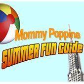 NJ Summer Kids Guide