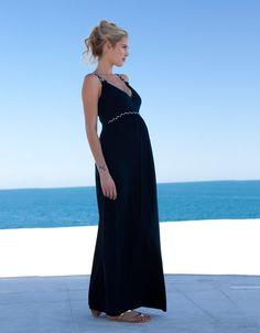1000 images about look bleu on pinterest maternity dresses robes and nursing dress. Black Bedroom Furniture Sets. Home Design Ideas