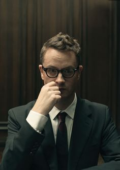 Danish film director Nicolas Winding Refn, (Director of Drive and Only God Forgives)