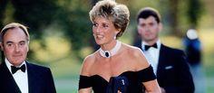 PHOTOS – Lady Diana: l'histoire secrète de vengeance derrière sa célèbre petite robe noire