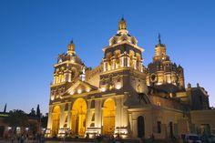 O Que Fazer Em Córdoba #viagem #viajar