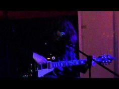 "MARIA MARACHOWSKA ""21.12.2012"" electric guitar instrumental SIBERIAN BLU..."