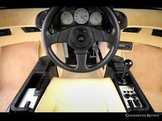 mclaren f1 interior pictures - Google Search