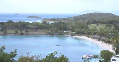 Thanks to Laurance Rockefeller, Virgin Islands National Park contains a piece of paradise protected from over-development
