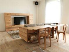 Caramella sofa desk!