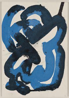 "Pace Gallery - ""Works on Paper 2011 – 2013"" - Joel Shapiro"