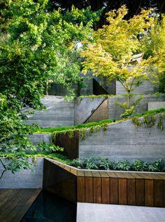 Garden by barensfeld