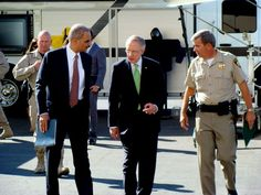 In Impeachable Act Of Corruption, Eric Holder Blocks FBI Investigation Of Harry Reid « Pat Dollard