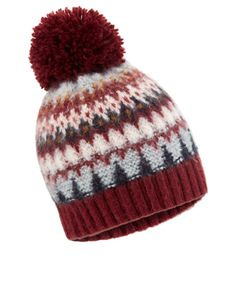 9220b2d3a8fd3 A woolly beanie is a must-have when cooler weather comes around. Pick up