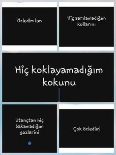Çok ÖZLEDİMMM Situation Quotes, Famous Words, Galaxy Wallpaper, Instagram Story, Cool Words, Best Quotes, Quotations, Texts, Lyrics