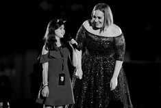 Adele Love, Adele 25, Little Girl Singing, Adele Concert, Adele Adkins, Event Marketing, Melbourne, Love Her, Most Beautiful