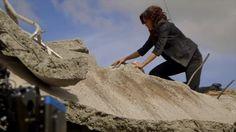 영화메이킹 - 샌 안드레아스의 완전한 비하인드 장면들