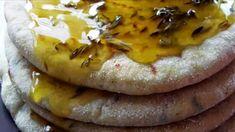 Ricette e Segreti in Cucina : Batbout o Mkhamer, il pane del  Marocco.