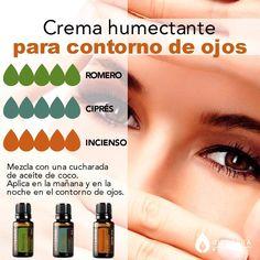 Doterra Essential Oils, Essential Oil Blends, Young Living Oils, Beauty Recipe, Natural Oils, Melaleuca, Mascara, Beauty Hacks, Skin Care