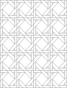 coloring pages for quilts - photo#14