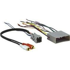 Pin by jmac on Ford Radio Wire Harness Pinterest Ford