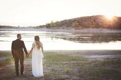 Bohemian Glam Utah Bridal Shoot | Alyssa Ence Photography | Reverie Gallery Wedding Blog