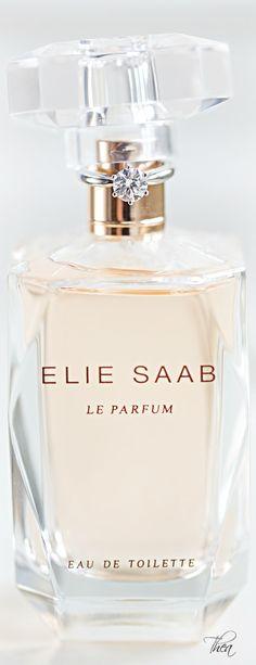 Elie Saab perfume ✿⊱╮