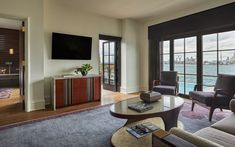 Image result for sagamore pendry baltimore suite